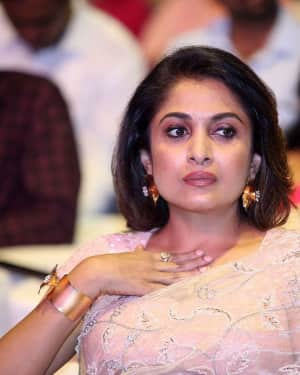 Ramya Krishnan - Shailaja Reddy Alludu Pre Release Event Photos | Picture 1596417