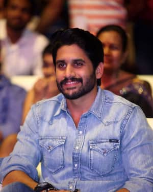 Naga Chaitanya - Shailaja Reddy Alludu Pre Release Event Photos | Picture 1596442