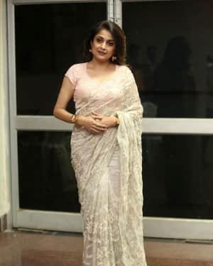 Ramya Krishnan - Shailaja Reddy Alludu Pre Release Event Photos | Picture 1596401