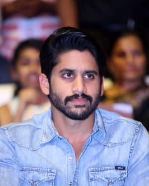 Naga Chaitanya - Shailaja Reddy Alludu Pre Release Event Photos | Picture 1596415