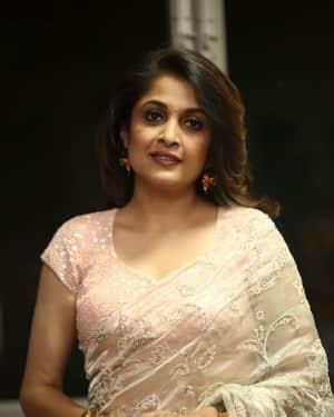 Ramya Krishnan - Shailaja Reddy Alludu Pre Release Event Photos | Picture 1596406