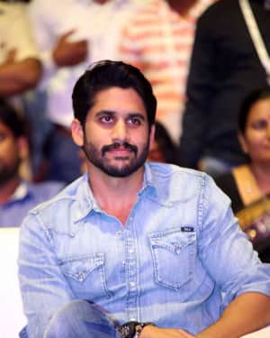 Naga Chaitanya - Shailaja Reddy Alludu Pre Release Event Photos | Picture 1596433
