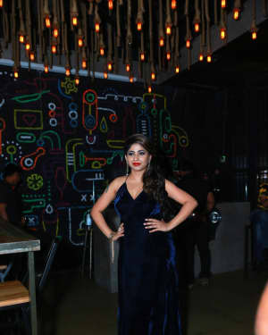 Photos: Madhulagna Das at Her Birthday Celebration
