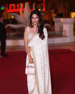 Manvitha - Photos: SIIMA Awards 2018 Red Carpet - Day 1