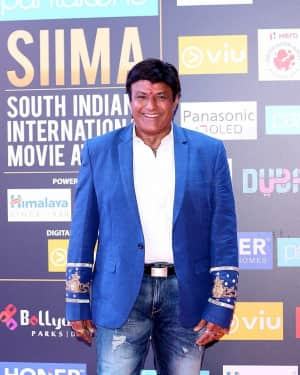 Nandamuri Balakrishna - Photos: SIIMA Awards 2018 Red Carpet - Day 1