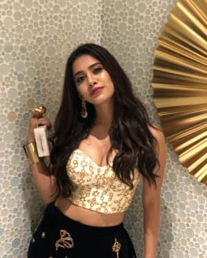 Nabha Natesh - Photos: SIIMA Awards 2018 Red Carpet - Day 1
