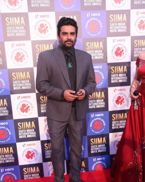 Madhavan - Photos: SIIMA Awards 2018 Red Carpet - Day 1 | Picture 1597234