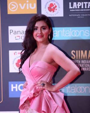Malavika Sharma - Photos: SIIMA Awards 2018 Red Carpet - Day 1