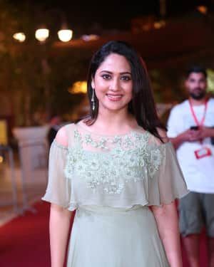 Miya George - Photos: SIIMA Awards 2018 Red Carpet - Day 1