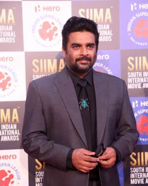 Madhavan - Photos: SIIMA Awards 2018 Red Carpet - Day 1