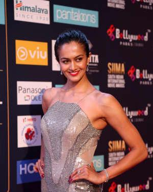 Shubra Aiyappa - Photos: SIIMA Awards 2018 Red Carpet - Day 2