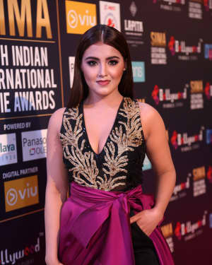 Malavika Sharma - Photos: SIIMA Awards 2018 Red Carpet - Day 2 | Picture 1597438