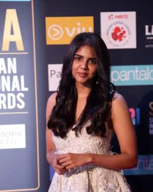 Kalyani Priyadarshan - Photos: SIIMA Awards 2018 Red Carpet - Day 2