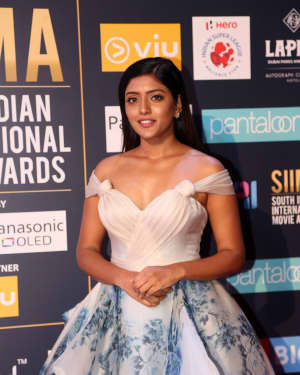 Eesha - Photos: SIIMA Awards 2018 Red Carpet - Day 2