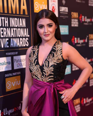 Malavika Sharma - Photos: SIIMA Awards 2018 Red Carpet - Day 2 | Picture 1597585