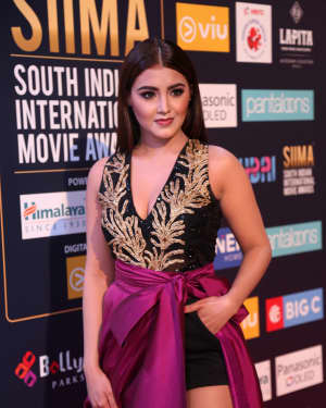 Malavika Sharma - Photos: SIIMA Awards 2018 Red Carpet - Day 2