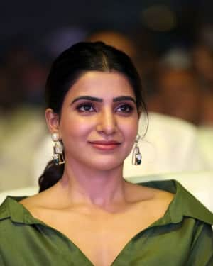 Samantha - Devadas Telugu Movie Audio Launch Photos