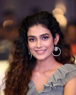 Aakanksha Singh - Devadas Telugu Movie Audio Launch Photos
