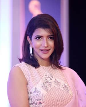Lakshmi Manchu - Gaana Mirchi Music Awards South 2018 Photos
