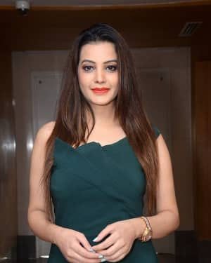 Deeksha Panth - Curtain Raiser of JITO's Biggest Lifestyle & Jewellery Expo Photos