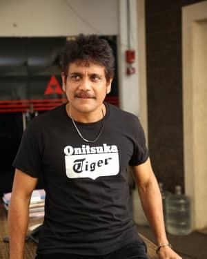 Nagarjuna Akkineni - Devadas Telugu Film Pre Release Press Meet Photos | Picture 1599433
