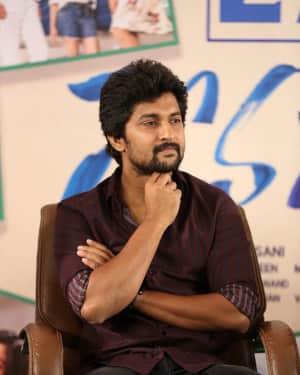 Nani - Devadas Telugu Film Pre Release Press Meet Photos