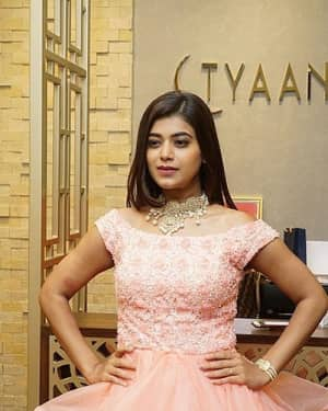 Yamini Bhaskar Photos at A Lifestyle Event   Picture 1599393