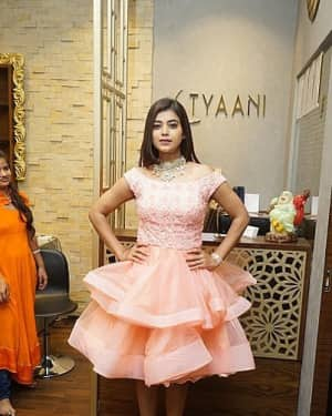 Yamini Bhaskar Photos at A Lifestyle Event   Picture 1599392