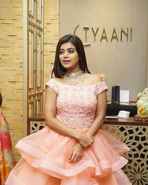 Yamini Bhaskar Photos at A Lifestyle Event   Picture 1599390