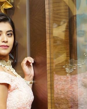 Yamini Bhaskar Photos at A Lifestyle Event   Picture 1599375