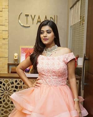 Yamini Bhaskar Photos at A Lifestyle Event   Picture 1599388