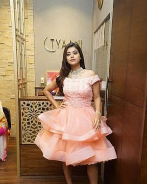 Yamini Bhaskar Photos at A Lifestyle Event   Picture 1599389