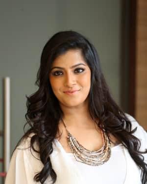 Varalaxmi Sarathkumar - Pandem Kodi 2 Move Trailer Launch Photos