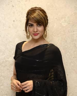 Sakshi Chaudhary - Suvarna Sundari Movie Trailer Launch Photos
