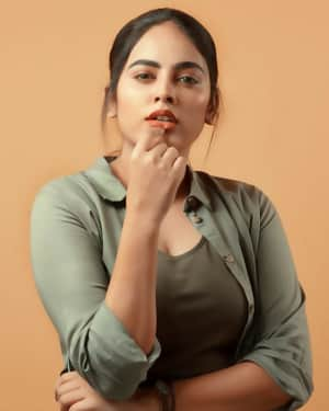 Nandita Swetha Latest Hot Photoshoot | Picture 1625398