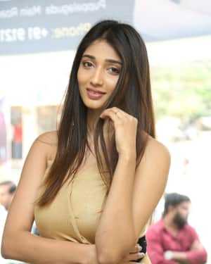 Priya Vadlamani Inaugurates BeYou Salon at Puppalaguda Photos
