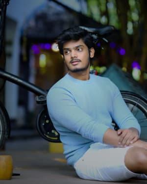 Aakash Puri - Romantic Telugu Movie Stills | Picture 1626474