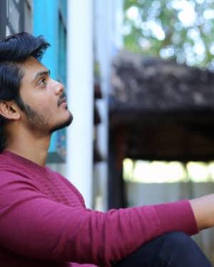 Aakash Puri - Romantic Telugu Movie Stills | Picture 1626461