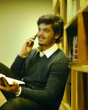 Aakash Puri - Romantic Telugu Movie Stills | Picture 1626467