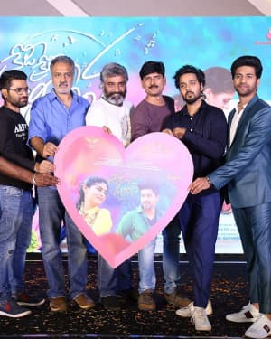 Crazy Crazy Feeling - Crazy Crazy Feeling Telugu Movie Audio Launch Photos