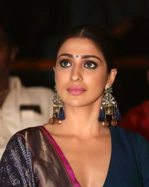 Raai Laxmi - Where Is The Venkatalakshmi Movie Audio Launch Photos
