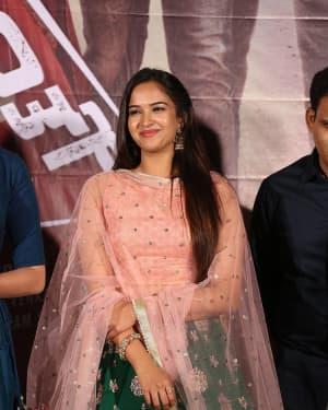 Pujitha Ponnada - Where Is The Venkatalakshmi Movie Audio Launch Photos