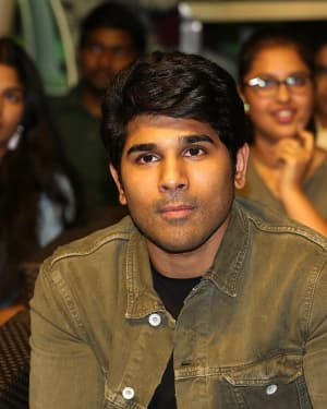 Allu Sirish - ABCD Telugu Movie First Song Launch Photos | Picture 1628204