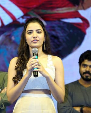 ABCD Telugu Movie First Song Launch Photos