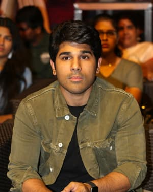 Allu Sirish - ABCD Telugu Movie First Song Launch Photos