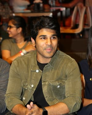 Allu Sirish - ABCD Telugu Movie First Song Launch Photos | Picture 1628180