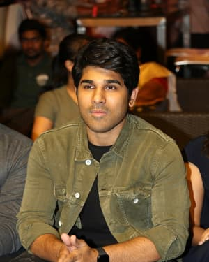 Allu Sirish - ABCD Telugu Movie First Song Launch Photos | Picture 1628184