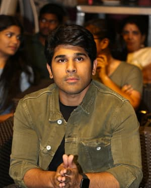 Allu Sirish - ABCD Telugu Movie First Song Launch Photos | Picture 1628202