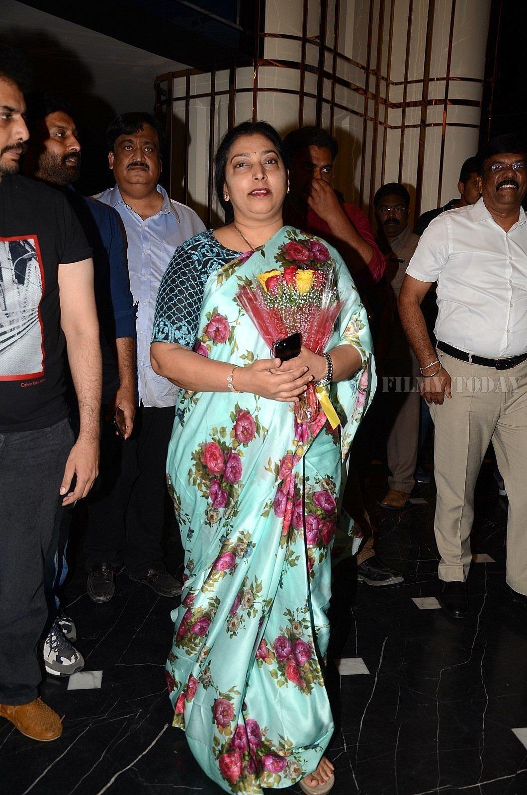 NTR Mahanayakudu Movie Premier at AMB Mall Photos | Picture 1628531