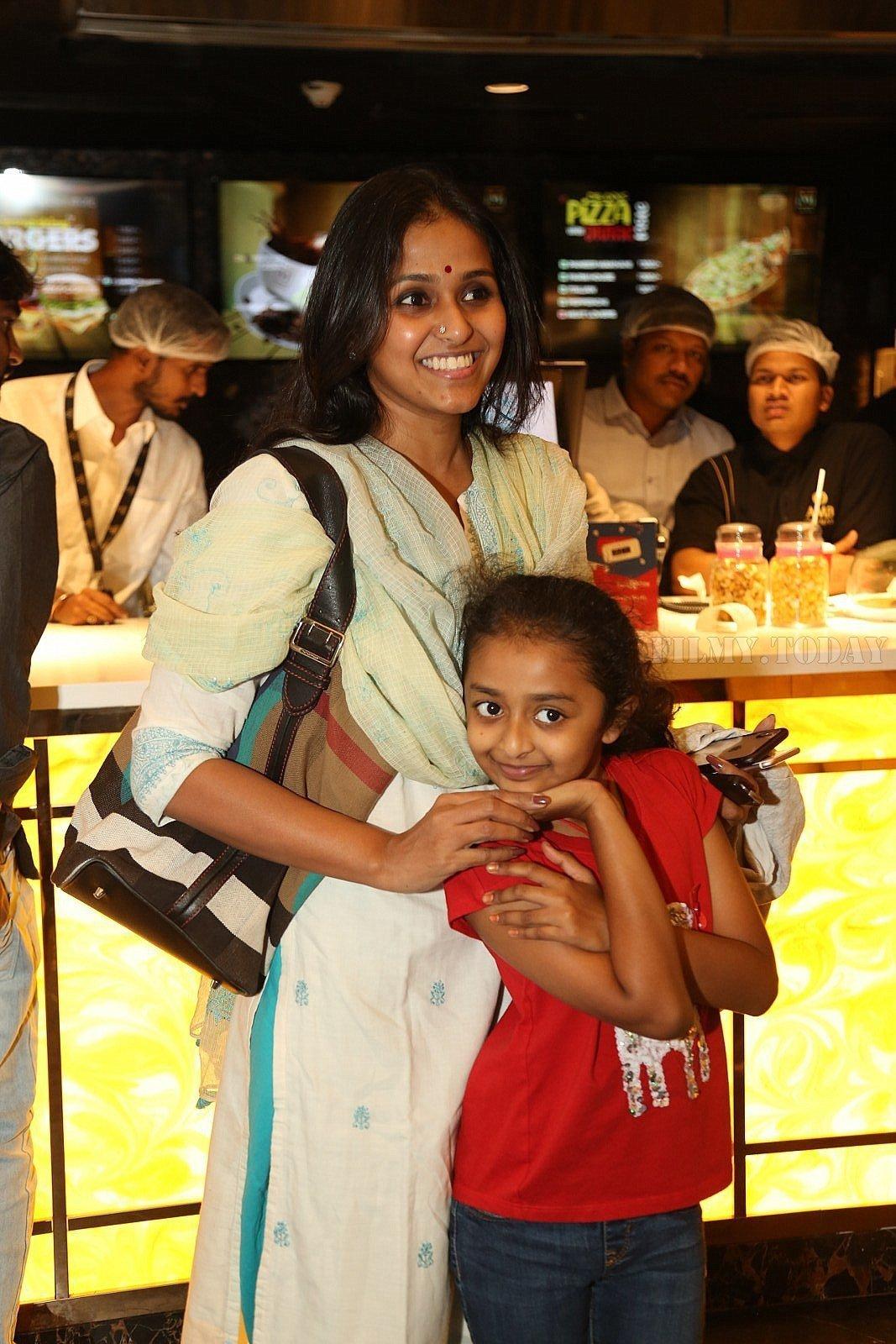 NTR Mahanayakudu Movie Premier at AMB Mall Photos | Picture 1628515